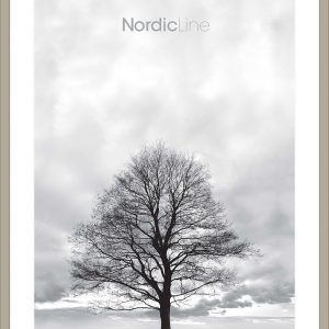 NordicLine Marrakesh 29.7x42 cm