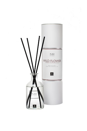 Pure REED DIFFUSER wild flower 200ml