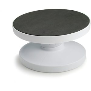 Tilting Icing Turn table